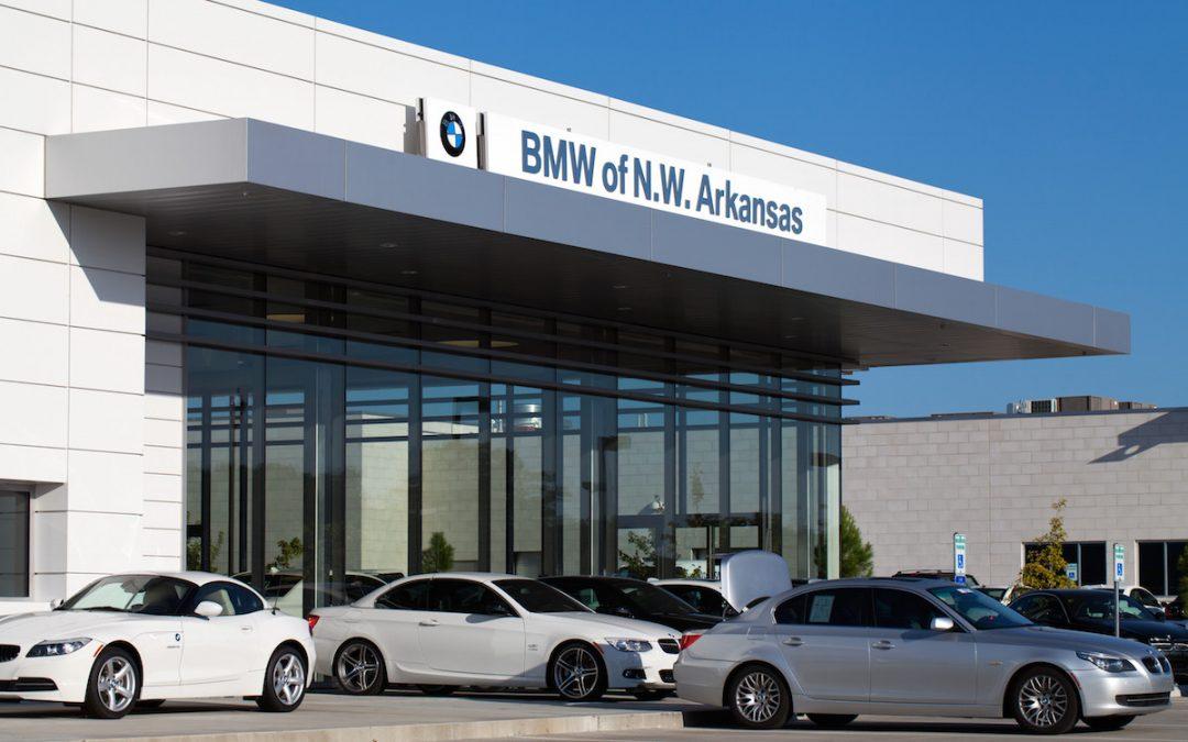 NWA BMW