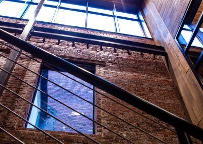 Propak Logistics (Friedman-Mincer Building)