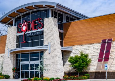 Sodie's Wine and Spirits Fort Smith